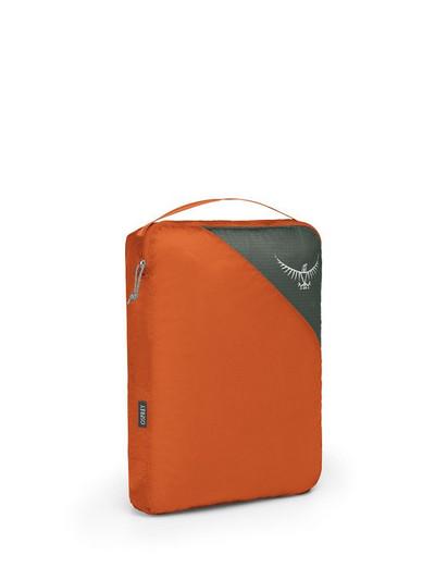 UL Packing Cube Large Poppy Orange O/S