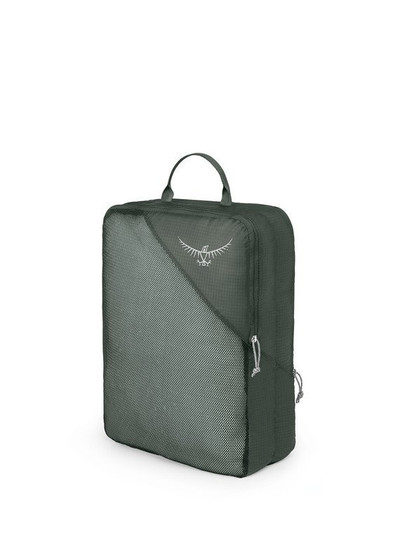 UL Packing Cube Large Shadow Grey O/S