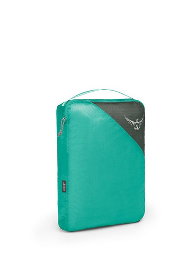 UL Packing Cube Large Tropic Teal O/S