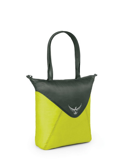 UL Stuff Tote Electric Lime O/S