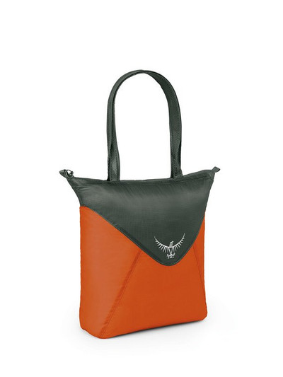 UL Stuff Tote Poppy Orange O/S