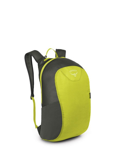 Ultralight Stuff Pack Electric Lime