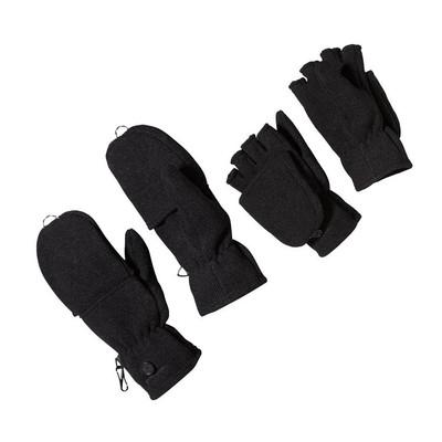 W's Better Sweater Gloves Black