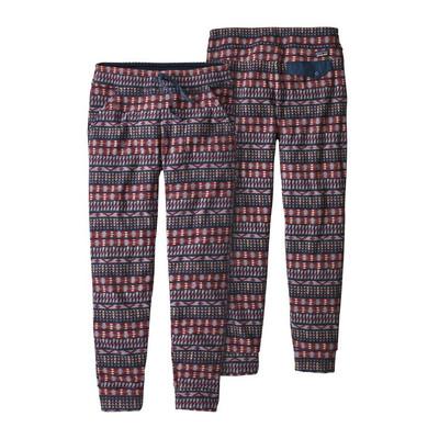 W's Snap-T Pants Kuta Klash Small: Smokey Violet