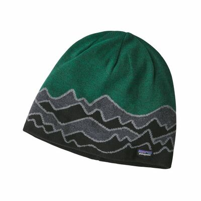 Beanie Hat Scenic Route: Forge Grey