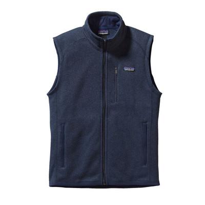 M's Better Sweater Vest Classic Navy