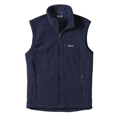 M's Classic Synch Vest Navy Blue