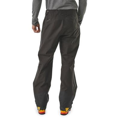 M's Triolet Pants Forge Grey