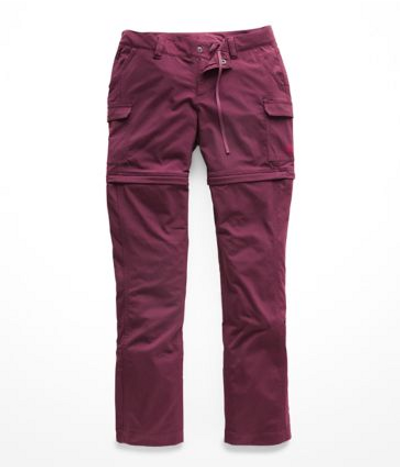 Women's Paramount 2.0 Convertible Pant Fig