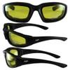 Yellow Lenses