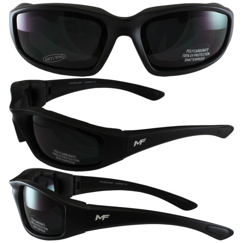 Super Dark Lenses