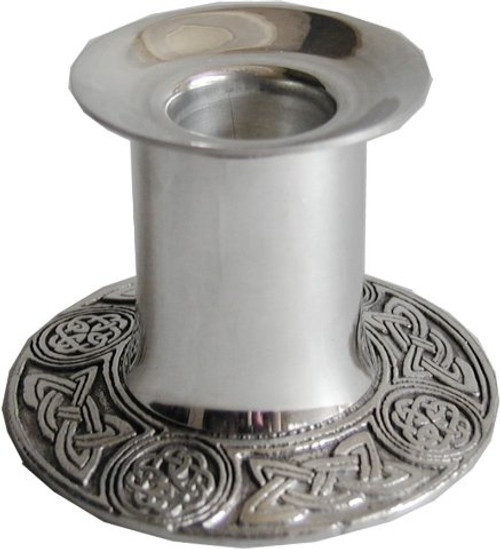 Celtic Candlestick (Small Single)
