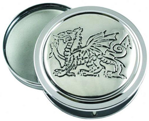 Welsh Dragon Magnifying Glass