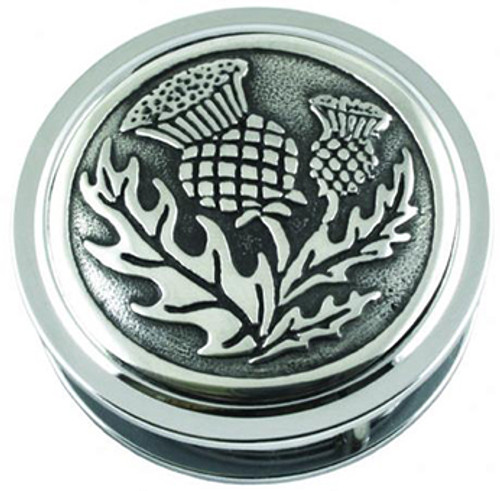 Thistle Desk Magnifying Glass