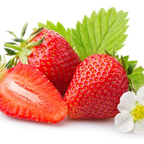 Organic Strawberry-TFA