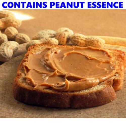 Peanut Butter-FW