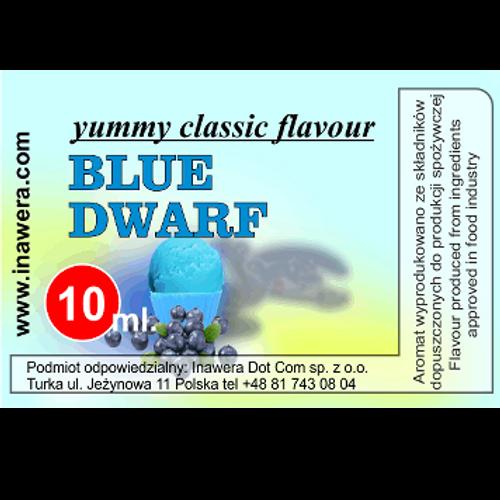 Blue Dwarf YC-INW