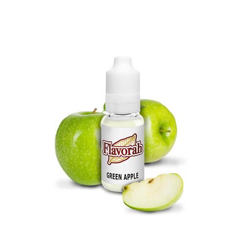 Green Apple-FLV