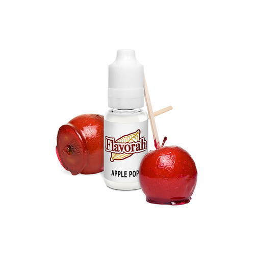 Apple Pop-FLV