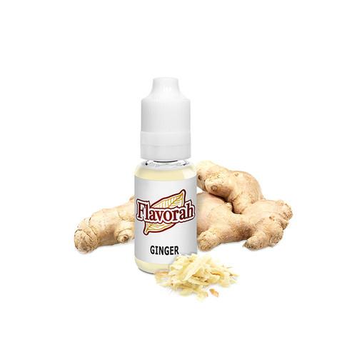 Ginger-FLV