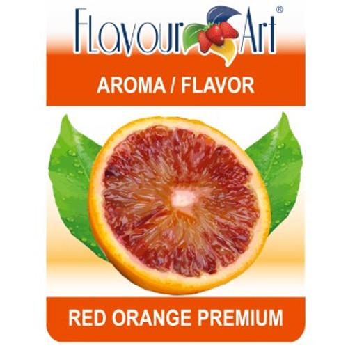 Blood Orange (Red)-FA