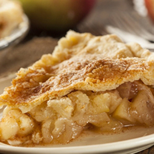 Apple Pie-TFA