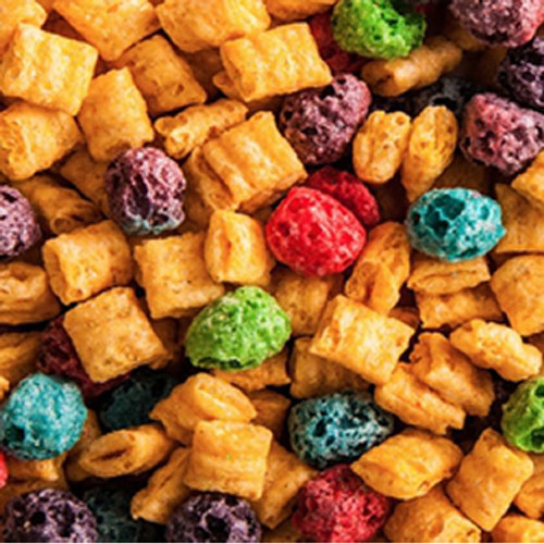Crunchy Berry Cereal TFA- Gallon