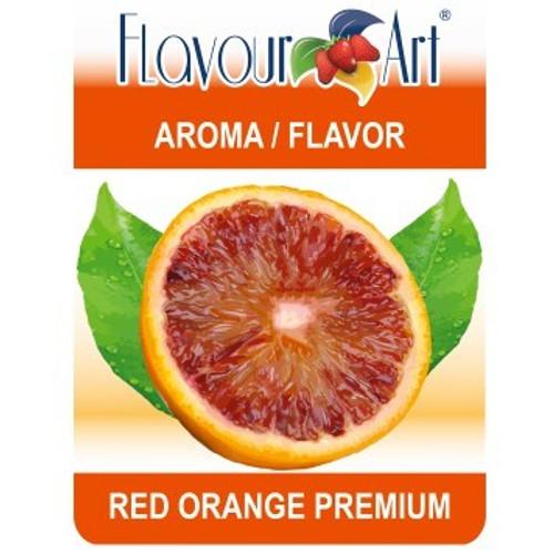 Blood Orange (Red)-FA-Gallon