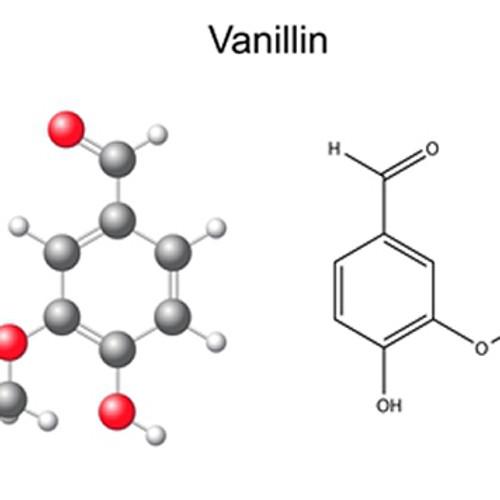 Vanillin 10% PG-TFA