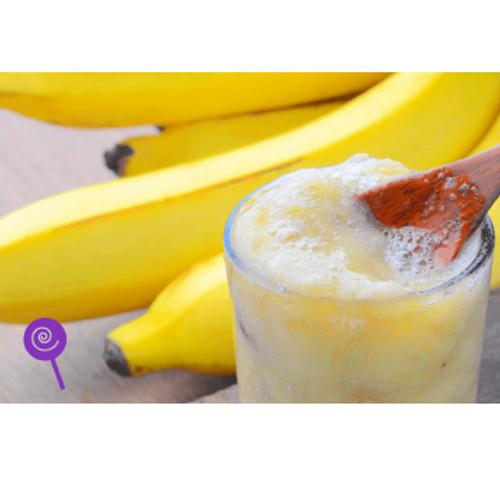Banana Puree-WF