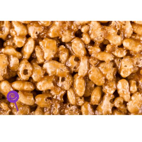 Caramel Rice Treat-WF