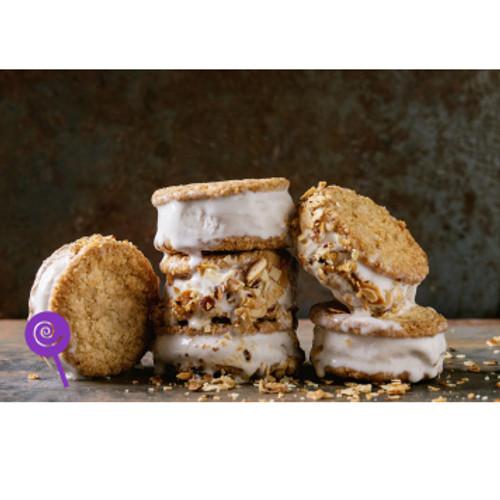 Oats & Cream Cookie-SC-WF
