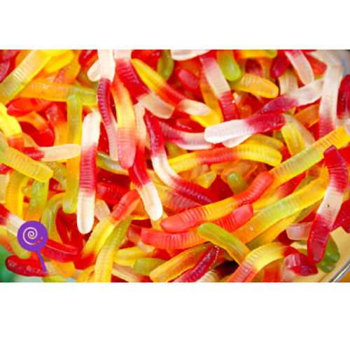 Chewy Worm Candy-SC-WF