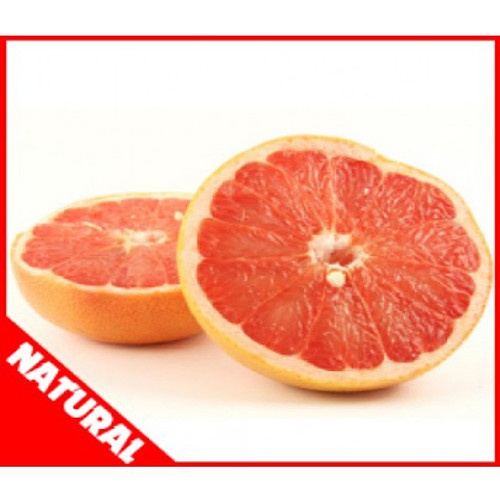 Natural Ruby Red Grapefruit-FW
