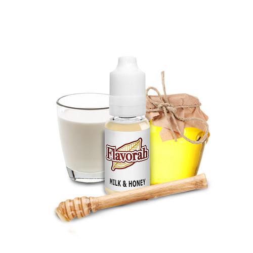 Milk & Honey- FLV