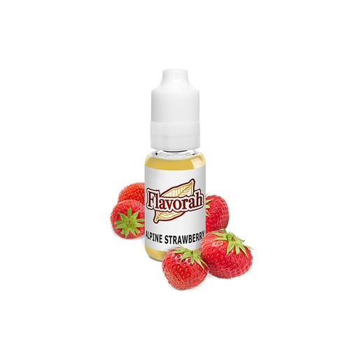 Alpine Strawberry-FLV