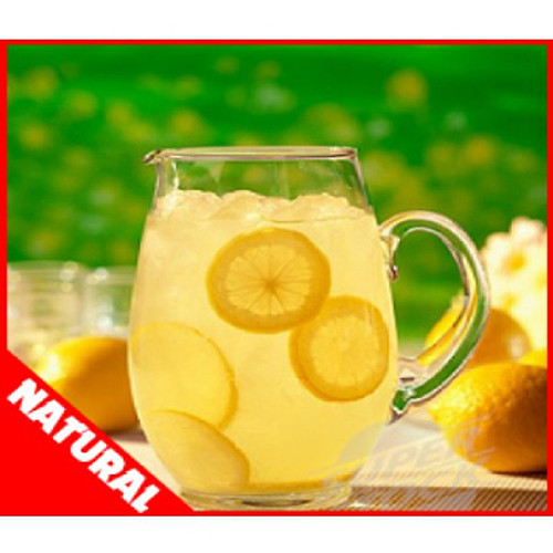 Natural Lemonade-FW