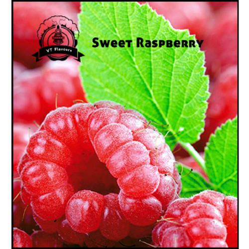 Sweet Raspberry-VT