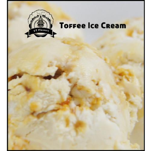 Toffee Ice Cream-VT