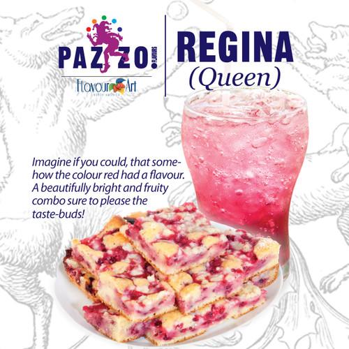 Pazzo Queen-FA