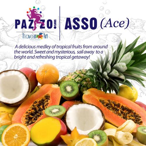 Pazzo Ace-FA