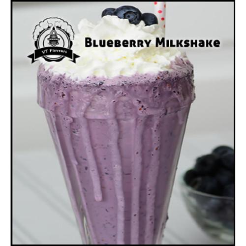 Blueberry Milkshake-VT