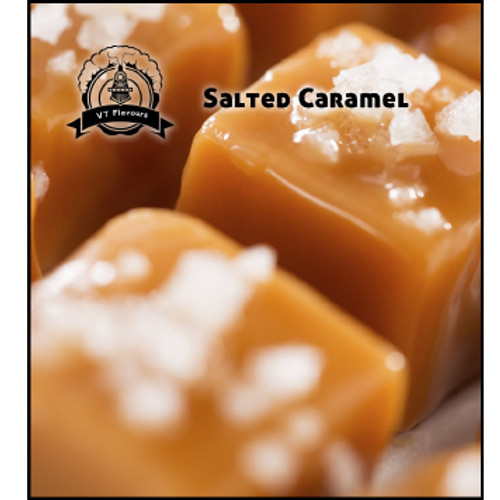Salted Caramel-VT