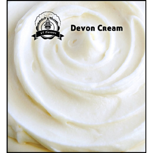Devon Cream-VT
