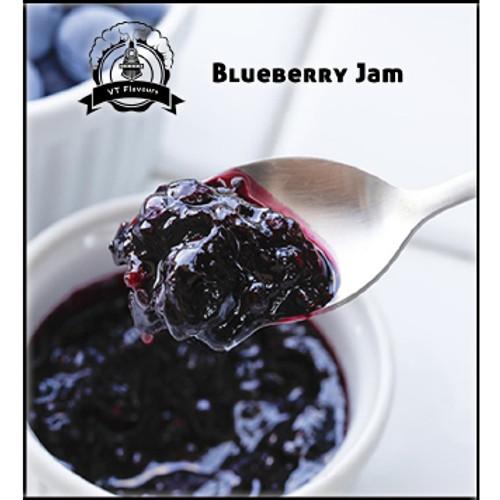 Blueberry Jam-VT