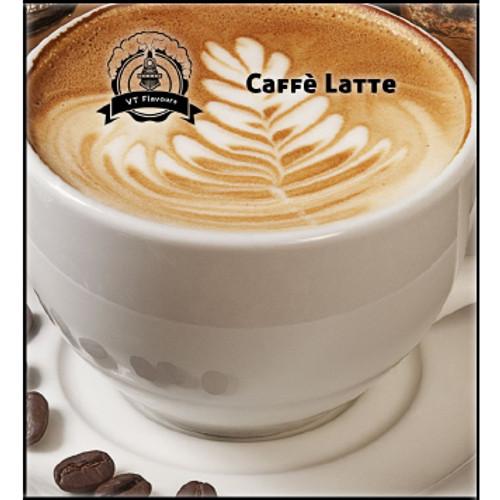 Cafe Latte-VT