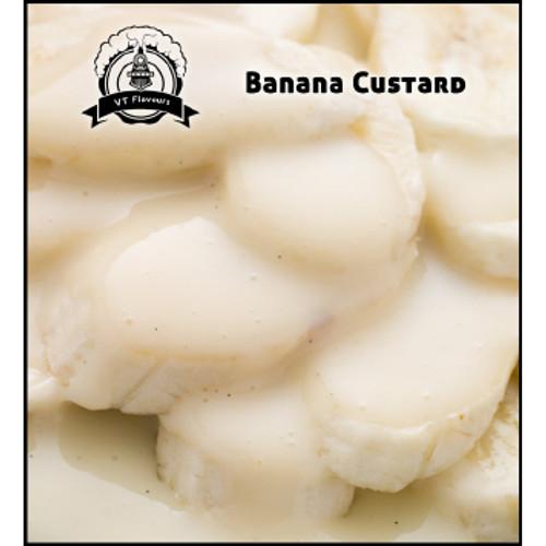 Banana Custard-VT
