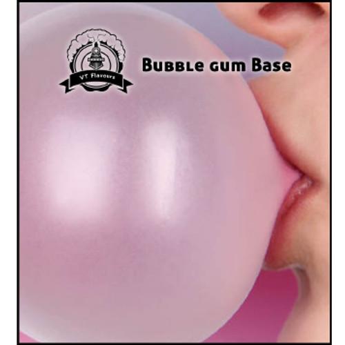 Bubble Gum Base-VT