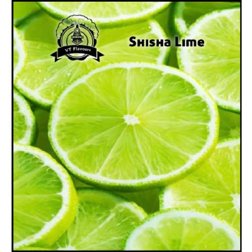 Shisha Lime-VT