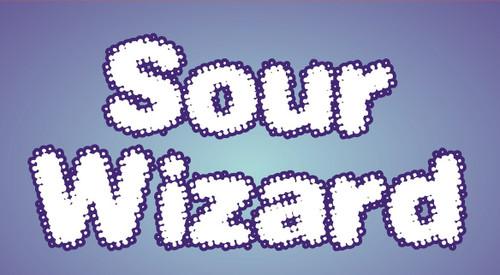 Sour Wizard- FA - 32oz (1L)